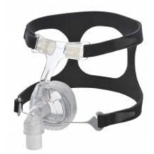 Fisher & Paykel Zest Nasal CPAP Mask with Headgear 4004X