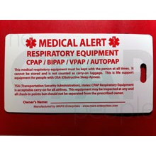 Mars Cpap Medical Equipment Carry On Id The Cpap People