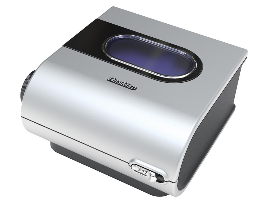 ResMed H5i Heated Humidifier 36900