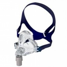 ResMed Quattro™ FX Full Face CPAP Mask with Headgear 6170x