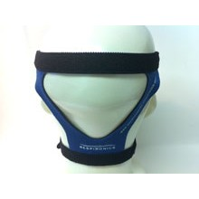 Respironics ComfortFusion Headgear 1040844