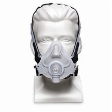 Respironics FullLife Full Face CPAP Mask with Headgear 10479X